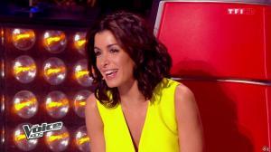Jenifer Bartoli dans The Voice - 13/09/14 - 26