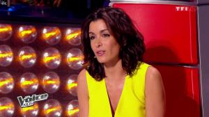 Jenifer Bartoli dans The Voice - 13/09/14 - 29