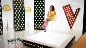 Jenifer Bartoli dans The Voice - 13/09/14 - 30
