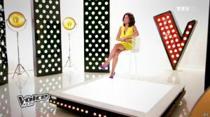 Jenifer Bartoli dans The Voice - 13/09/14 - 31