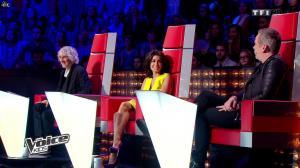 Jenifer Bartoli dans The Voice - 13/09/14 - 32