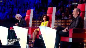 Jenifer Bartoli dans The Voice - 13/09/14 - 33