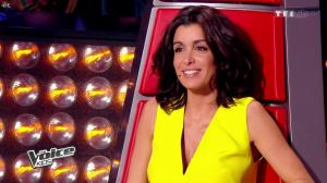 Jenifer Bartoli dans The Voice - 13/09/14 - 34