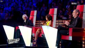 Jenifer Bartoli dans The Voice - 13/09/14 - 35
