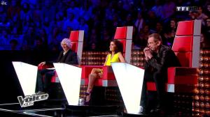 Jenifer Bartoli dans The Voice - 13/09/14 - 36