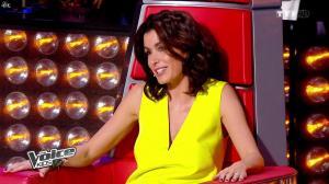 Jenifer Bartoli dans The Voice - 13/09/14 - 38