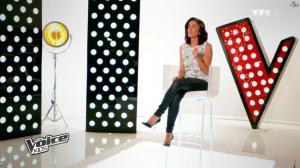 Jenifer Bartoli dans The Voice - 13/09/14 - 40