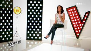 Jenifer Bartoli dans The Voice - 13/09/14 - 41