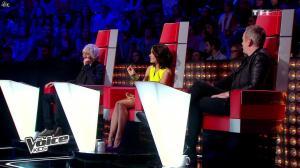 Jenifer Bartoli dans The Voice - 13/09/14 - 45