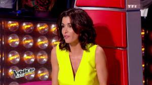 Jenifer Bartoli dans The Voice - 13/09/14 - 49