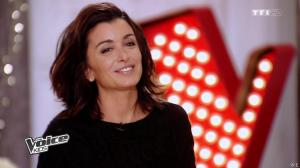 Jenifer Bartoli dans The Voice - 13/09/14 - 55
