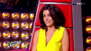 Jenifer Bartoli dans The Voice - 13/09/14 - 57