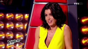 Jenifer Bartoli dans The Voice - 13/09/14 - 59