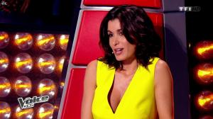 Jenifer Bartoli dans The Voice - 13/09/14 - 60