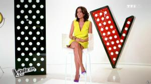 Jenifer Bartoli dans The Voice - 13/09/14 - 61