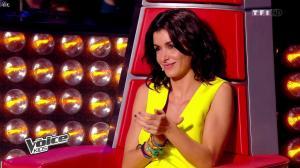 Jenifer Bartoli dans The Voice - 13/09/14 - 67