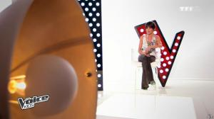 Jenifer Bartoli dans The Voice Kids - 30/08/14 - 07