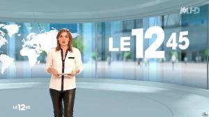 Karelle Ternier dans le 12 45 - 02/11/14 - 02