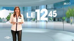 Karelle Ternier dans le 12 45 - 02/11/14 - 12