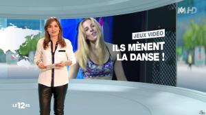 Karelle Ternier dans le 12 45 - 02/11/14 - 19