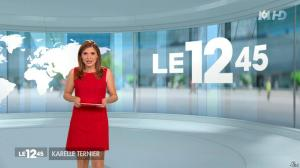 Karelle Ternier dans le 12-45 - 22/10/14 - 02