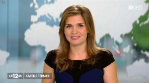 Karelle Ternier dans le 12 45 - 23/10/14 - 01