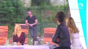 Laurence Ferrari, Audrey Pulvar et Elisabeth Bost dans le Grand 8 - 01/10/14 - 30