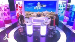 Laurence Ferrari, Audrey Pulvar et Hapsatou Sy dans le Grand 8 - 11/06/14 - 03