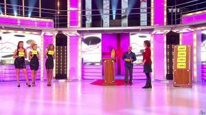Les Gafettes, Fanny Veyrac, Doris Rouesne et Nadia Aydanne dans le Juste Prix - 25/01/11 - 11
