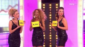 Les Gafettes, Fanny Veyrac, Doris Rouesne et Nadia Aydanne dans le Juste Prix - 25/01/11 - 16