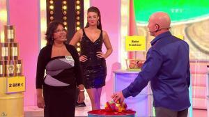 Fanny Veyrac dans le Juste Prix - 25/01/11 - 26