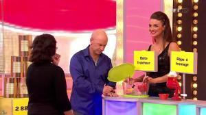 Fanny Veyrac dans le Juste Prix - 25/01/11 - 32