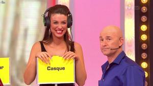 Fanny Veyrac dans le Juste Prix - 25/01/11 - 34