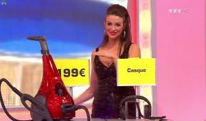 Fanny Veyrac dans le Juste Prix - 25/01/11 - 37