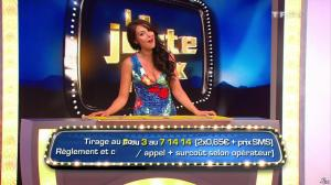Fanny Veyrac dans le Juste Prix - 29/08/13 - 08