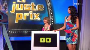 Fanny Veyrac dans le Juste Prix - 29/08/13 - 14