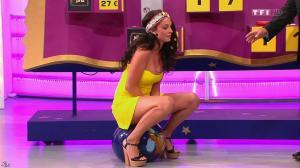 Fanny Veyrac dans le Juste Prix - 30/09/13 - 05