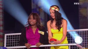 Fanny Veyrac dans le Juste Prix - 30/09/13 - 06