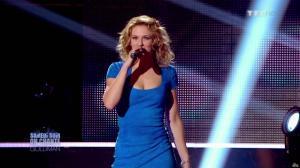 Lorie dans Samedi Soir On Chante Goldman - 19/01/13 - 03