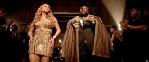 Mariah Carey dans Triumphant - 04/11/14 - 02