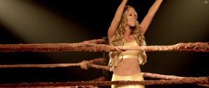 Mariah Carey dans Triumphant - 04/11/14 - 05