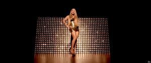 Mariah Carey dans Triumphant - 04/11/14 - 08