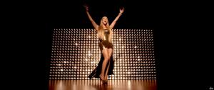 Mariah Carey dans Triumphant - 04/11/14 - 09