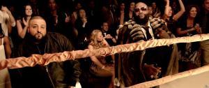 Mariah Carey dans Triumphant - 04/11/14 - 10