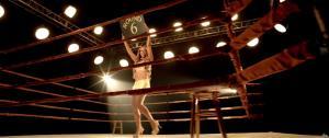 Mariah Carey dans Triumphant - 04/11/14 - 11