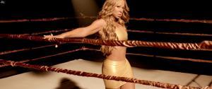 Mariah Carey dans Triumphant - 04/11/14 - 18