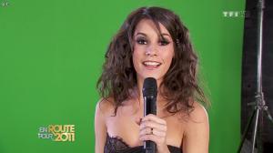 Marion Jollès dans En Route pour 2011 - 31/12/10 - 01