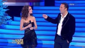 Marion Jollès dans En Route pour 2011 - 31/12/10 - 16