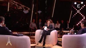 Natacha Polony dans Un Soir à la Tour Eiffel - 08/10/14 - 01