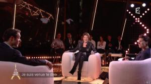 Natacha Polony dans Un Soir à la Tour Eiffel - 08/10/14 - 03